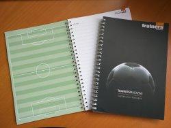 TM A5 Schrijfblok - 150 pagina's