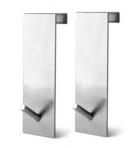 Set van 2 deurhaken voor flipovers