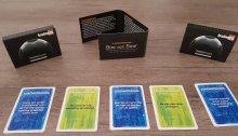 Coachkaarten: Spelers- en coachuitdagingen